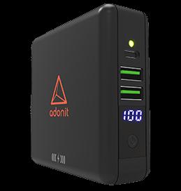 Wireless TravelCube + Adonit Mark у подарунок
