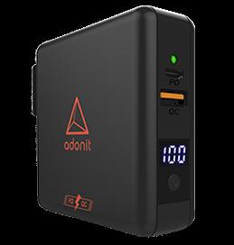 Wireless TravelCube Pro